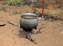 Cookstove example