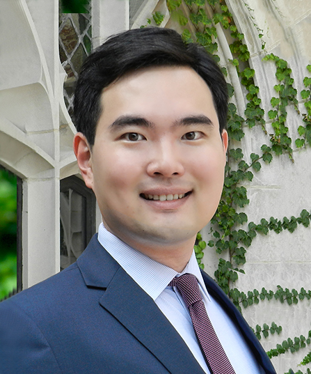 Meet PDEL Affiliated Researcher Munseob Lee